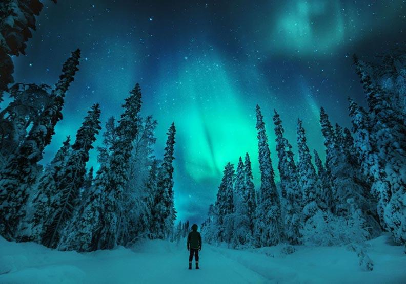 芬蘭的快樂密碼「SISU」!3步驟增強內在力量和復原力