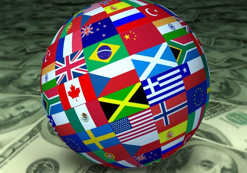 百元美鈔世界流通量第一!都是地下經濟造成的?