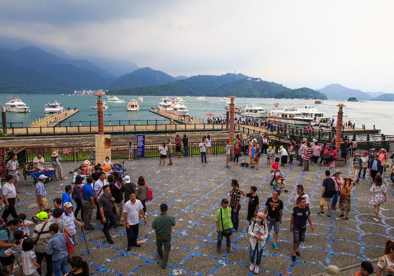現在中國人不能去!日媒趁勢大幅鼓勵來台灣觀光