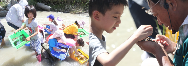 台南大地震,震出左鎮化石背後的瑞助之愛