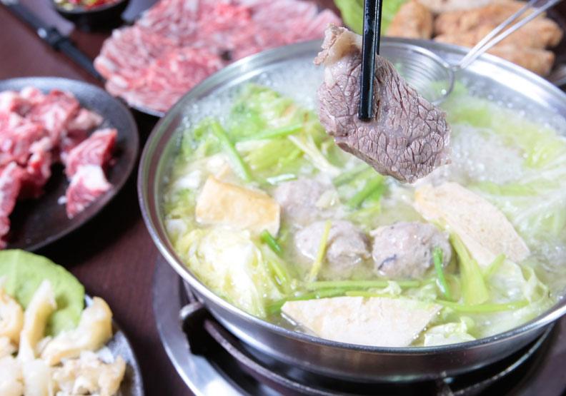 吃火鍋都只沾沙茶醬?不只是把食材煮熟,專家教你美味訣竅