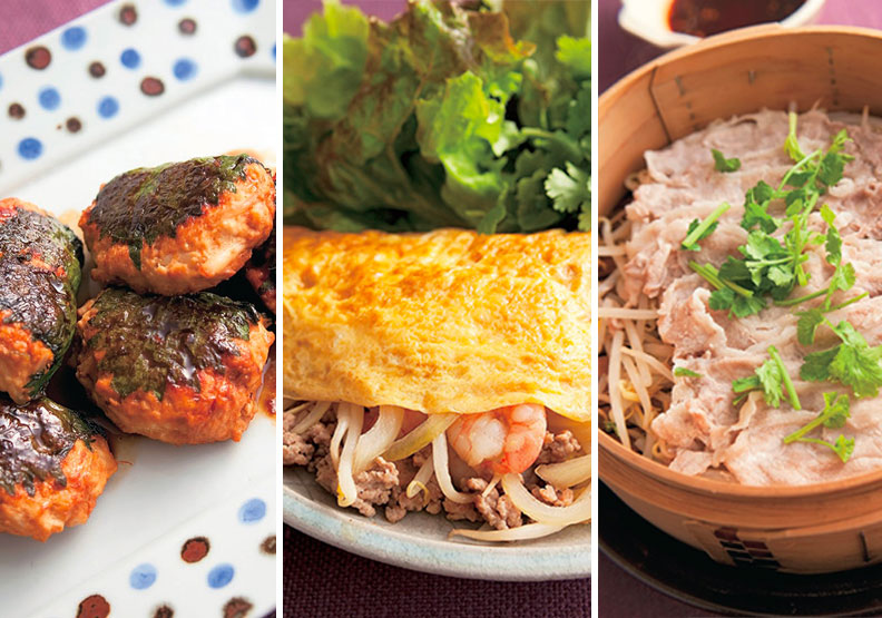豆芽菜醣分超低!減醣卻不減美味的 3 道豆芽菜料理