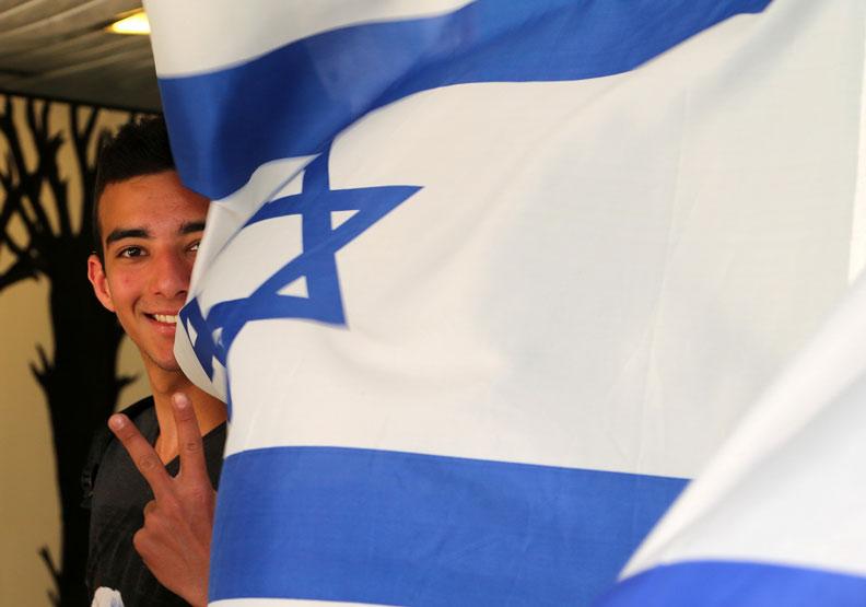 以色列的反骨,創出全球第三的個人創業率