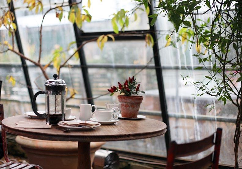 英文經典名句變化型態:用「咖啡」展現深度與品味!