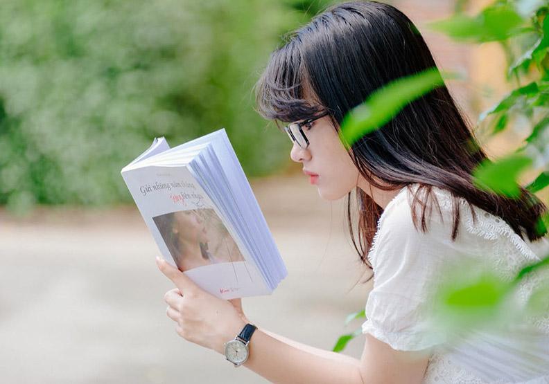 閱讀能力也有天賦高低之差!如何培養高層次閱讀力?