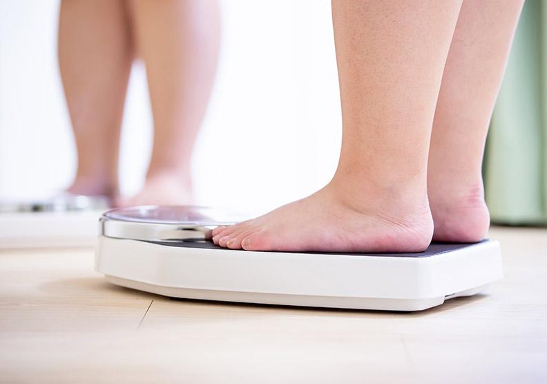 想逃離「復胖」魔掌,中醫建議減肥期間必做這 5 件事
