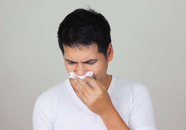 單邊鼻塞、流鼻血2個月,就醫診斷竟是罕見腫瘤