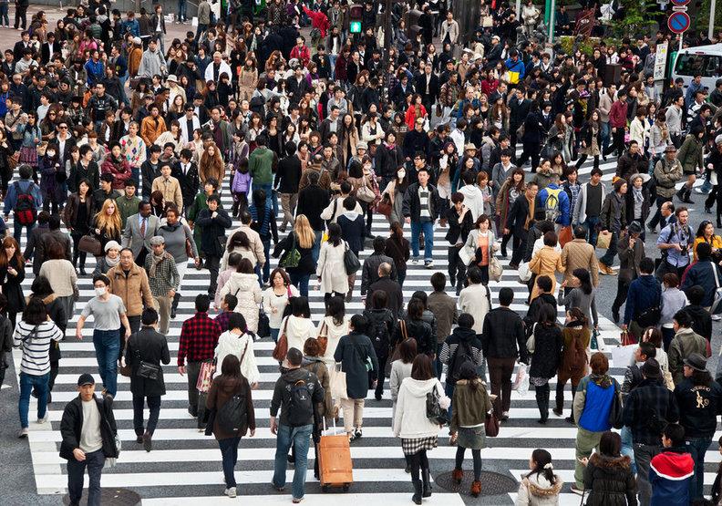 地球上最擁擠的10大城市!前幾名比台灣總人口還多