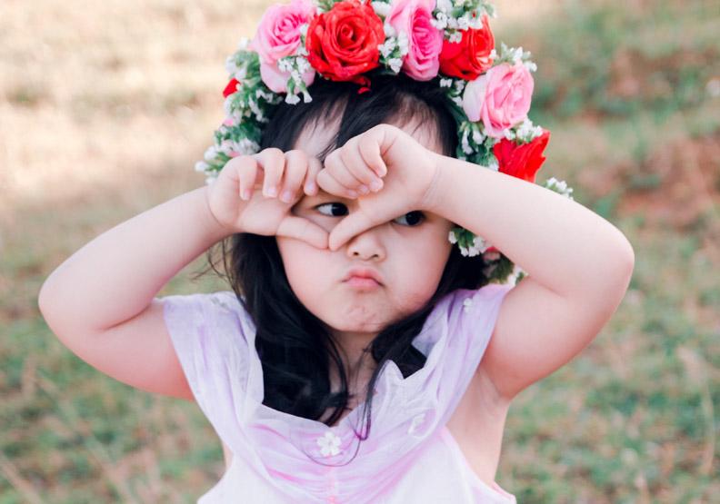 2個原則,陪伴孩子鍛鍊出「饒恕」的強大能量