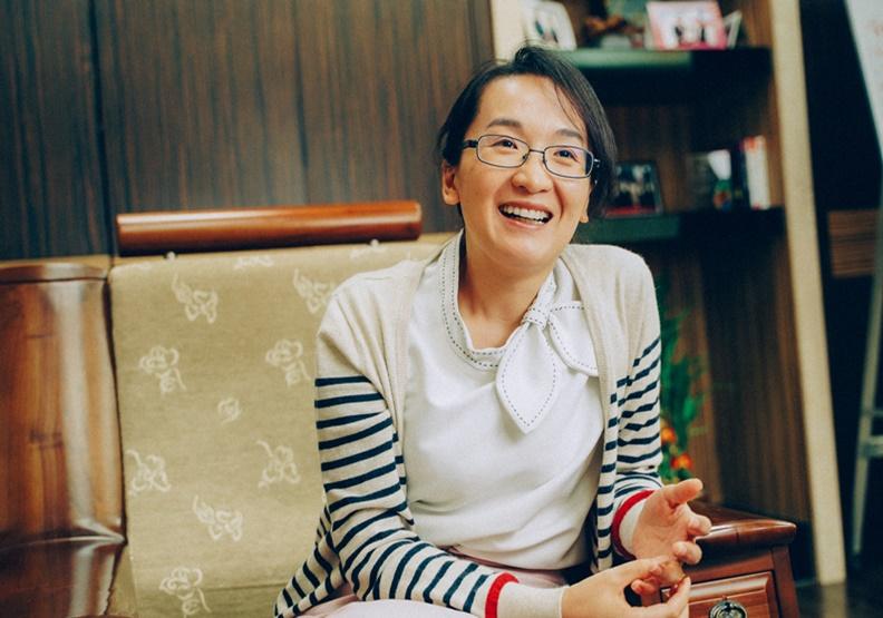 公部門也要創新!桃園青年事務局長顏蔚慈給青年更多機會