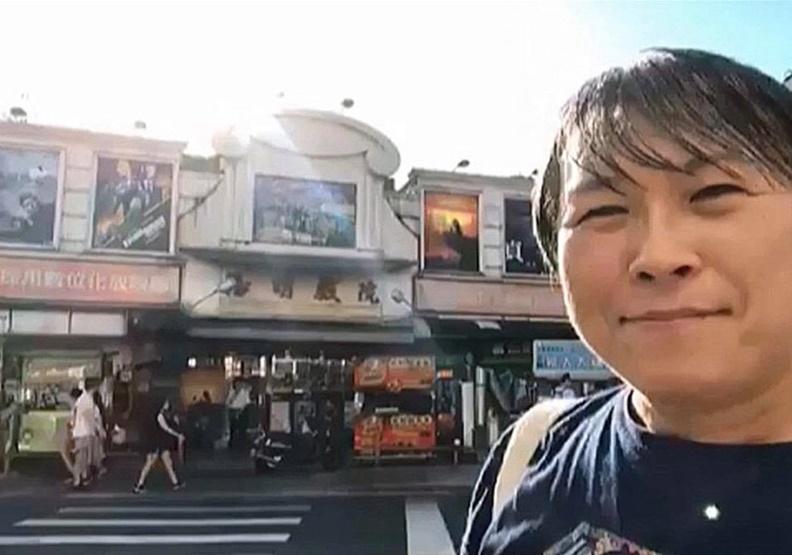 台北現存最老電影院「陽明戲院」即將停業變身!