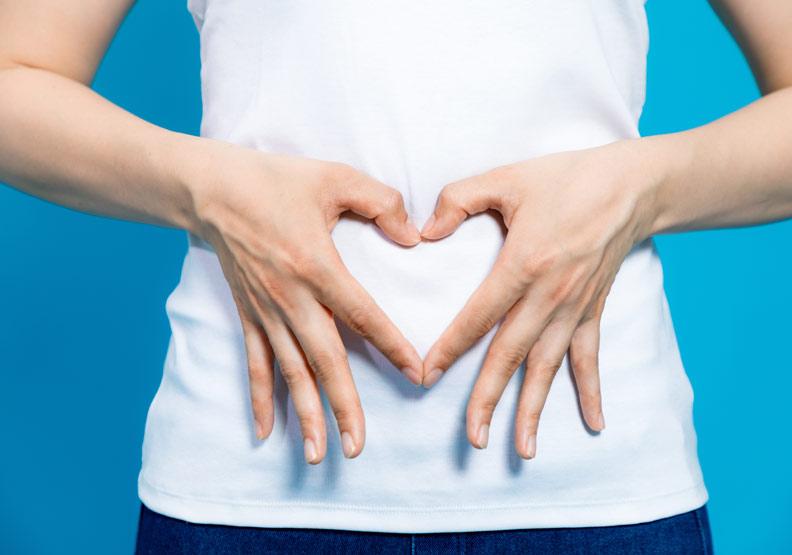 人體最大免疫系統:所謂免疫力,就是腸道健康!