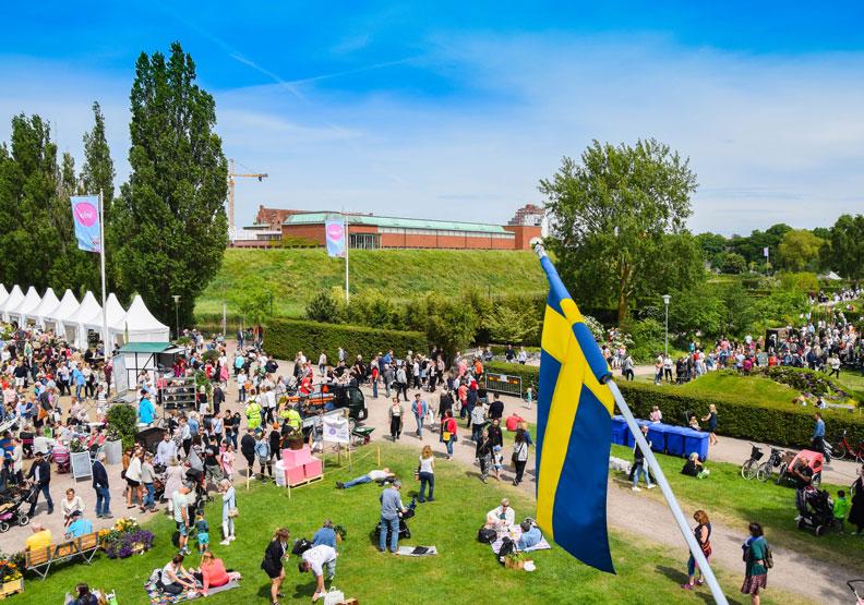 要撐不住了!瑞典社會福利光維持就短缺2%GDP