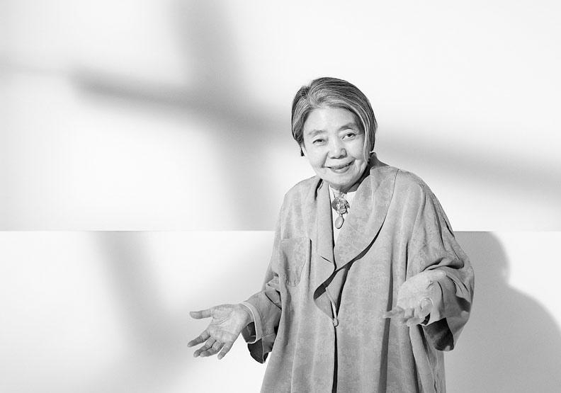 「得了癌症而死是最幸福的」日本個性派演員樹木希林的人生語錄