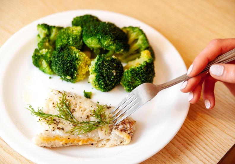 幫助身體抗發炎,這些天然食物原來這麼好!