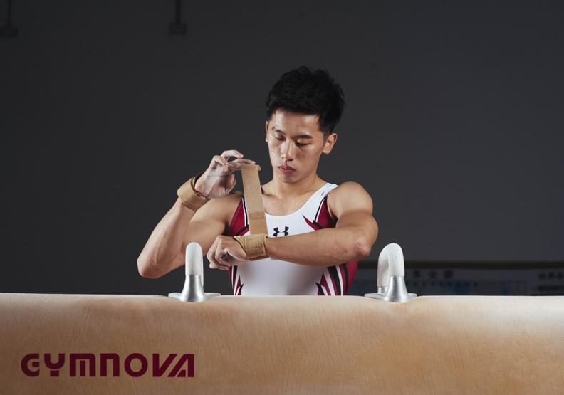 鞍馬王子李智凱   瞄準東京奧運