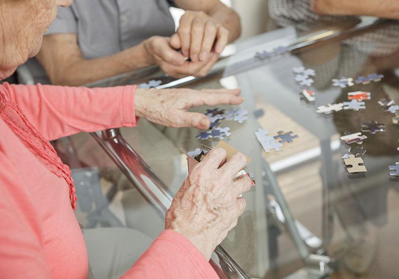 阿茲海默症高風險族群的佳音