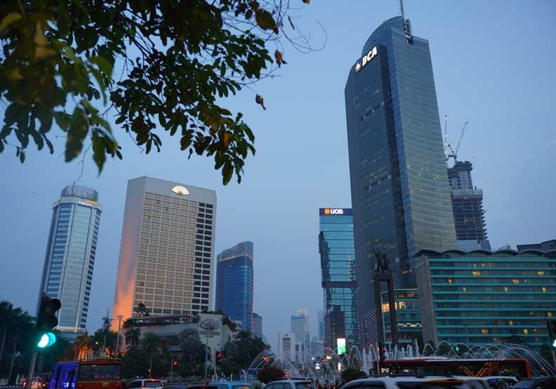 2030雅加達恐沒入大海,印尼決定遷都紅毛猩猩故鄉!