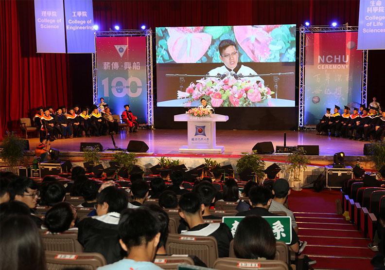 台灣年輕人闖世界 四大能力打造圓夢方程式