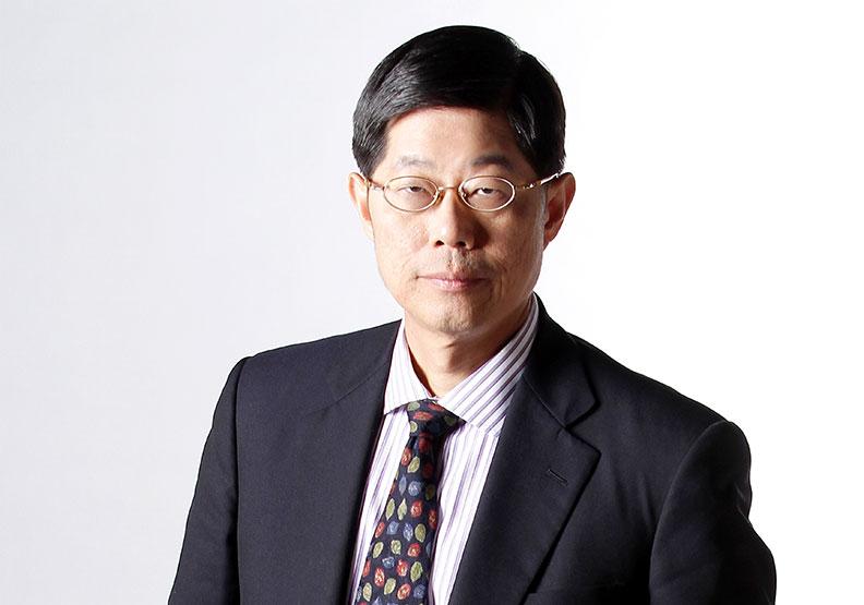 范博宏:台灣中小企業、代工多,恐成專業化包袱