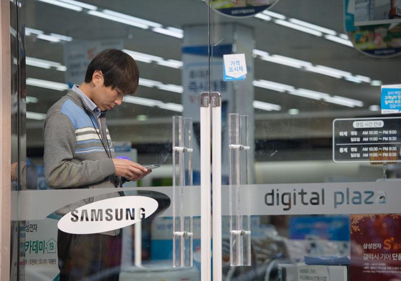三星力拚超越台積電?陳良基:南韓比不過台灣「鎮國之寶」