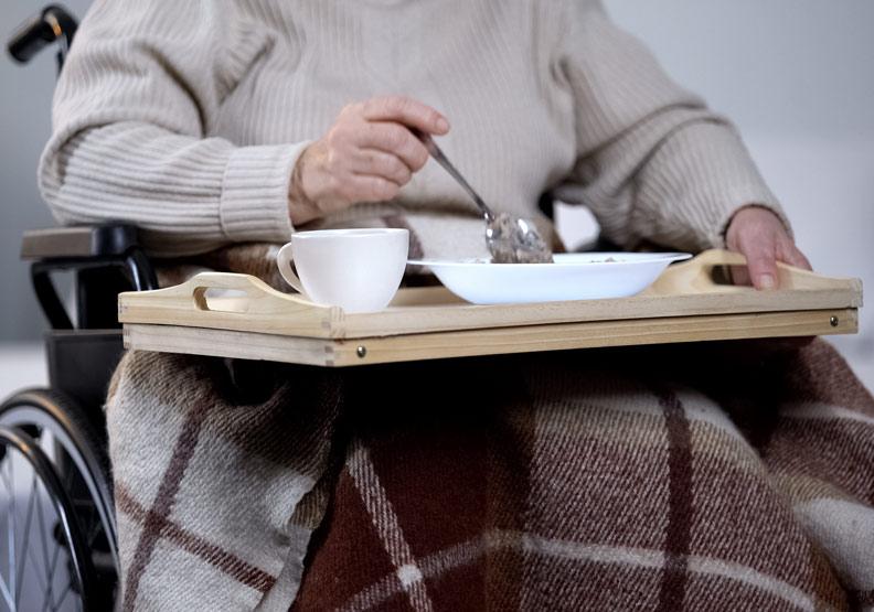 保留料理的美味!讓吞嚥困難者也能享受由口進食的幸福