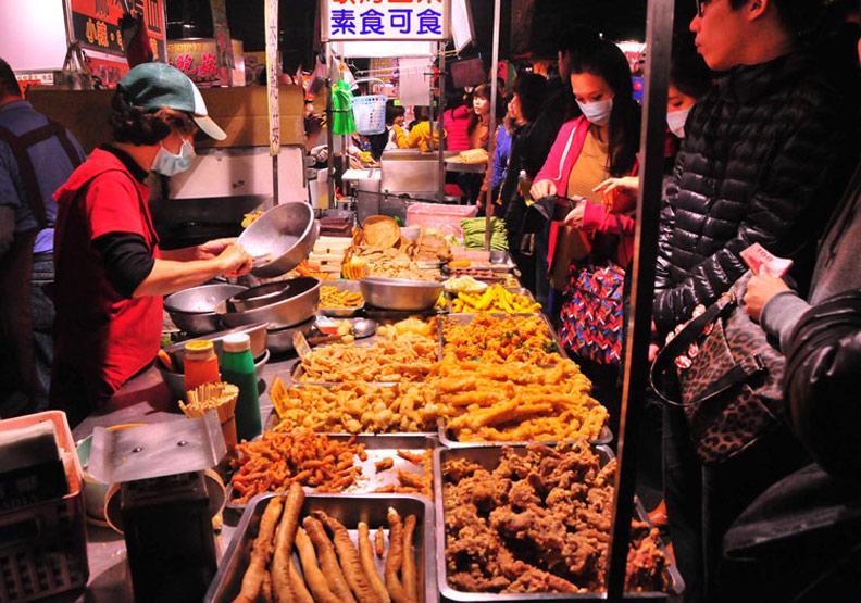 20大夜市美食排行:冠軍不是鹹酥雞、臭豆腐!