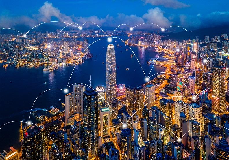 智慧城市潛力無限 香港競爭力再升級