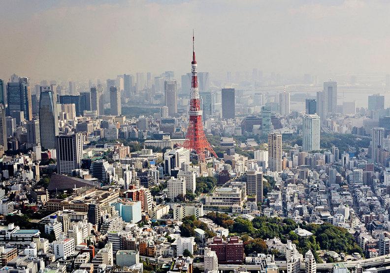 日本東京稱冠!台北也入選全球最安全城市榜