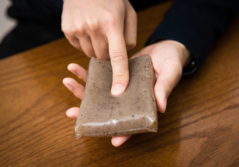 素食加工品中原來有蒟蒻!這種Q彈又有飽足感的食材是怎麼做的?