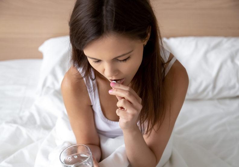 一個不小心...事後避孕藥怎麼選?第二天再吃還有效嗎?
