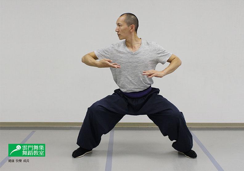 壓力大做什麼運動?武術「揚鞭」助訓練大腦、活化神經