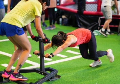 不是任何運動都適合拉筋!沒注意這 2 種情況,小心造成肌肉損傷