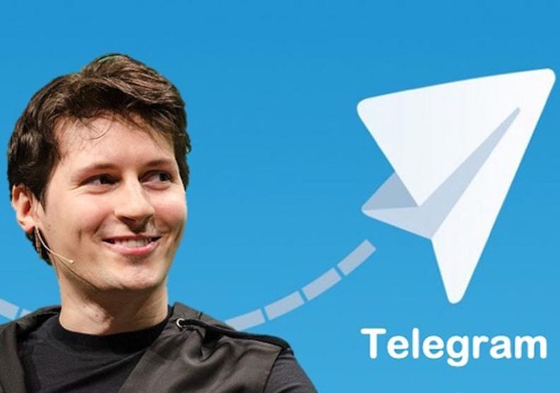 敗部復活?「俄羅斯祖克柏」為何要打造加密通訊軟體Telegram