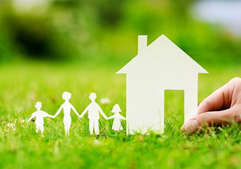 好險房貸繳清了!四大族群不可不知的房貸保險攻略