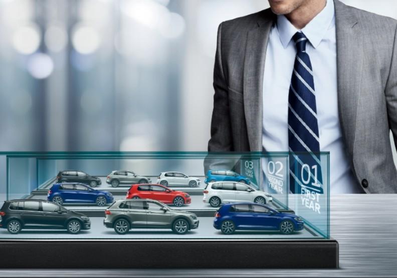 付月費無限開,你訂不訂?Volkswagen 123隨心選訂閱式租賃