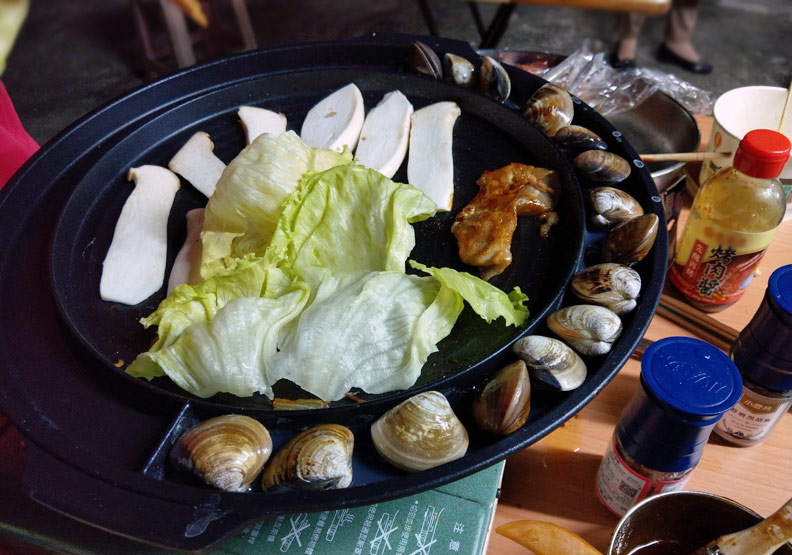 中秋節怎麼烤最健康?中醫師教你自製醬料美味零負擔