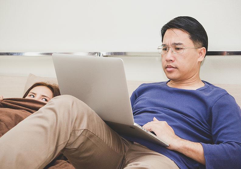 男性年過40睪固酮下降,補充關鍵營養保「性」福