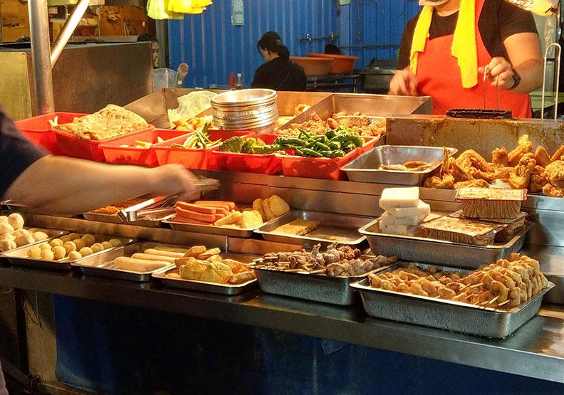 想吃鹹酥雞又怕胖?教你聰明夾食材,營養師:選雞軟骨更好