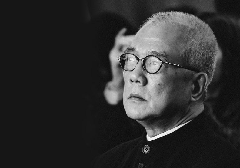 因馬凡氏症候群 誠品董事長吳清友曾三度動刀
