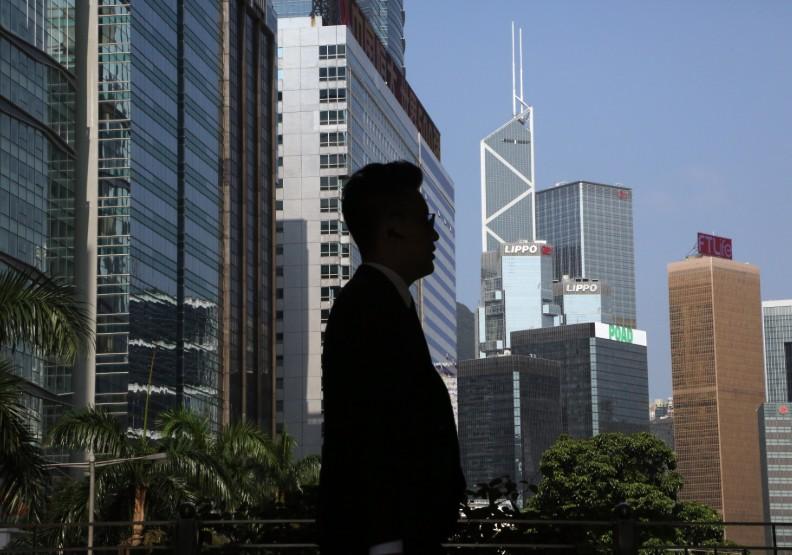 香港不再是香港?揭開「國際金融中心」殘酷真相