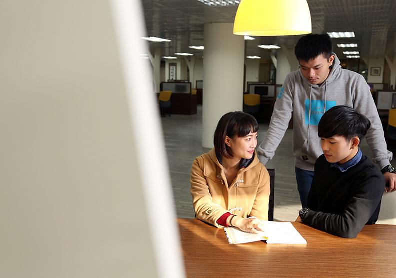 研究所18大學群 碩士起薪首度大揭密