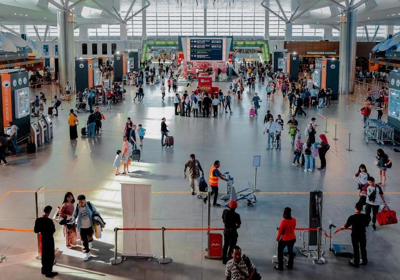 未帶身分證無法登機?台旅客吉隆坡機場遭酷航刁難