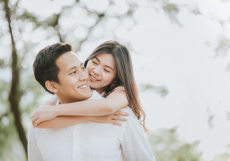 提升關係中雙方的抗壓性,這 4 項正念練習讓你找回幸福感