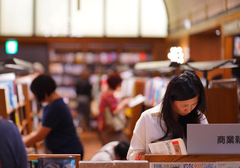 公共圖書館進館人次首度破億!你猜哪個縣市排第一?