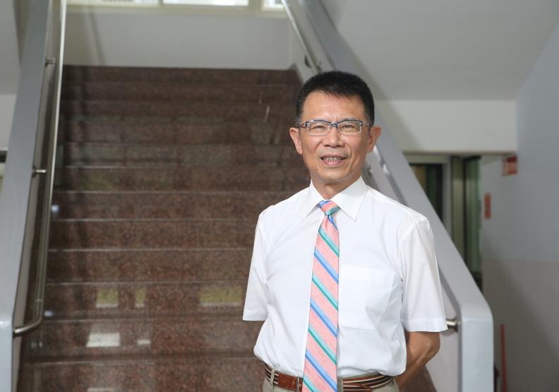 東吳大學校長潘維大:停止到處找答案,練習「見林也見樹」的功夫