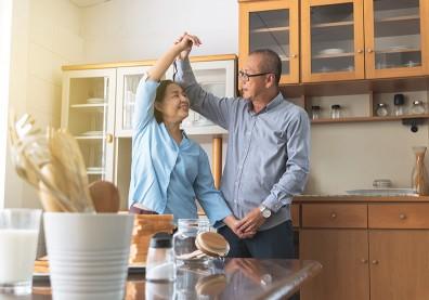 婚姻有效防失智?研究:離婚者心理衰退機率為已婚者2倍