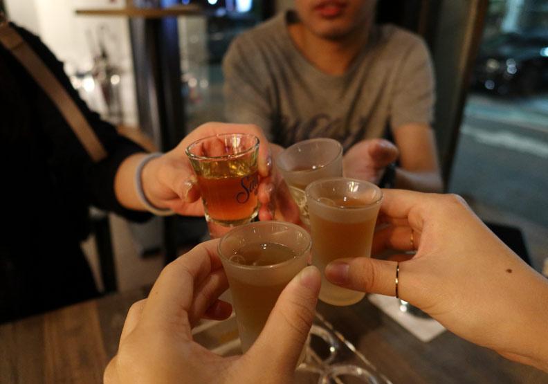 最好不要喝!史丹佛大學研究:台灣人酒精不耐症機率世界第一