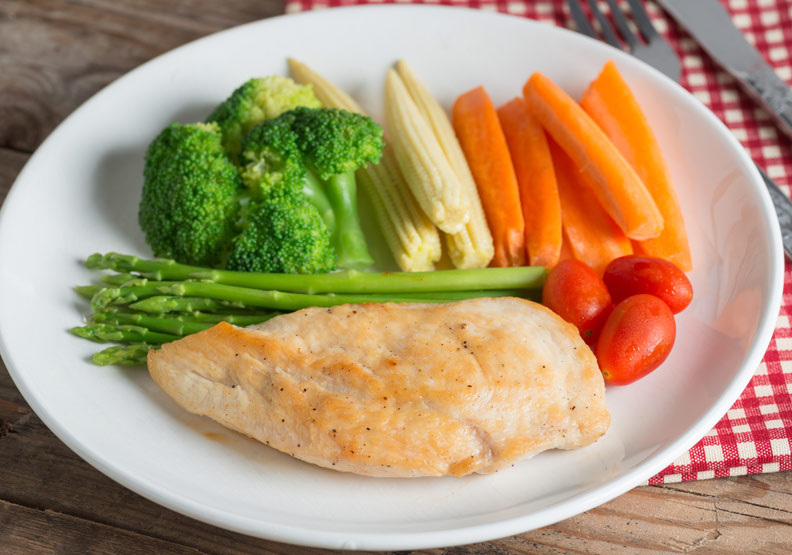減重只能吃清淡水煮餐?把握減醣飲食重點、自製百搭醬料
