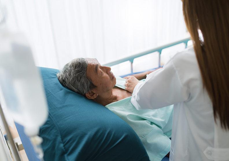 治療現曙光!攝護腺癌口服新藥突破抗藥性問題
